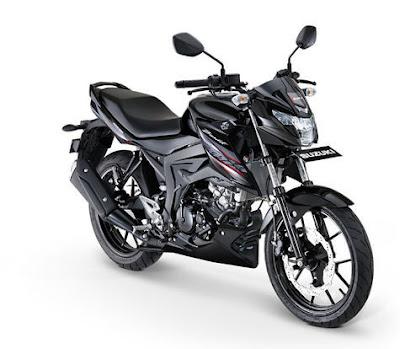 Suzuki Bandit 150, Motor Baru Paling Kontroversial di 2018