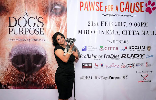 Pawse For A Cause