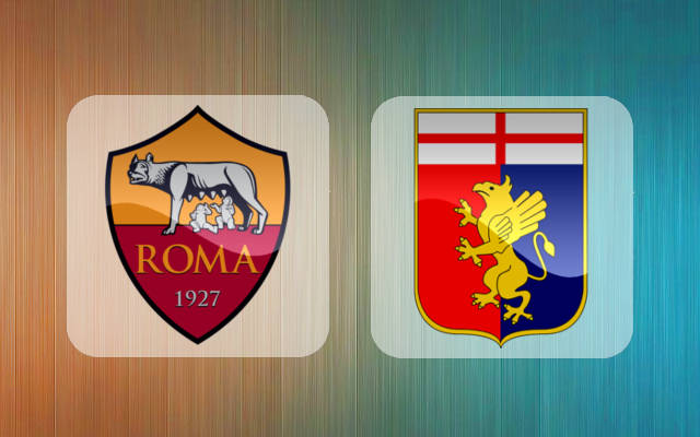 ON REPLAY MATCHES YOU CAN WATCH  ROMA VS GENOA  SERIE A SERIE A, FREE  ROMA VS GENOA  SERIE A SERIE A      FULL MATCHES,REPLAY  ROMA VS GENOA  SERIE A SERIE A      VIDEO ONLINE, REPLAY  ROMA VS GENOA  SERIE A SERIE A      FULL MATCHES SOCCER, ONLINE  ROMA VS GENOA  SERIE A SERIE A      FULL MATCH REPLAY,  ROMA VS GENOA  SERIE A SERIE A      FULL MATCH SPORTS, ROMA VS GENOA  SERIE A SERIE A      HIGHLIGHTS AND FULL MATCH .