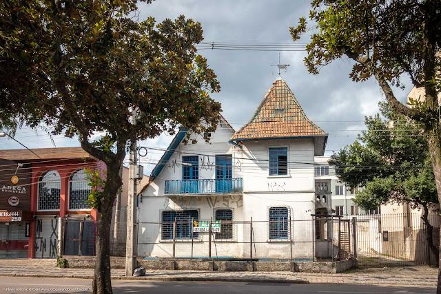 Casa na Rua Inácio Lustosa