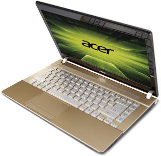 Driver Acer Aspire V3-471