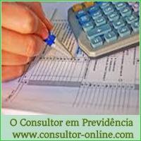 renda mensal, cálculo do valor da renda no INSS