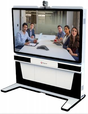 Trải nghiệm video với Polycom Group series