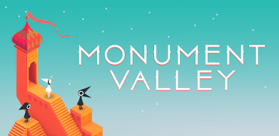 Monument Valley MOD (all Unlocked) APK + OBB for Android