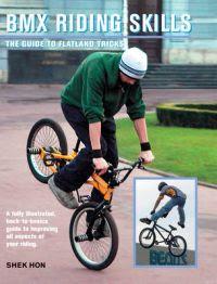 Linje 500: BMX Riding Skills : the guide to flatland tricks