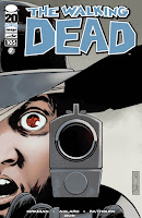 The Walking Dead - Volume 18 #105