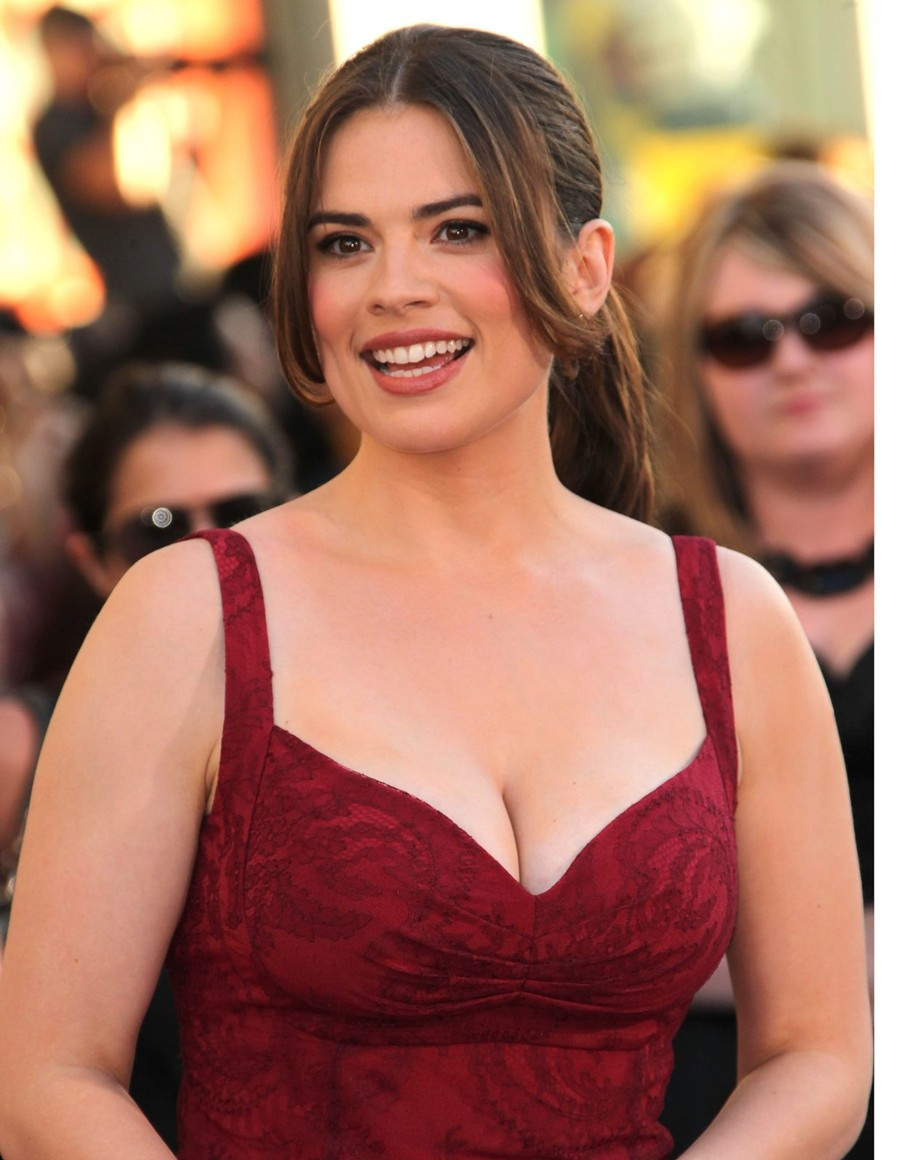 haley atwell