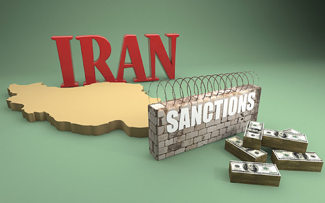 B&E | A Global Modeling Exercise of Removing Iran's Sanctions