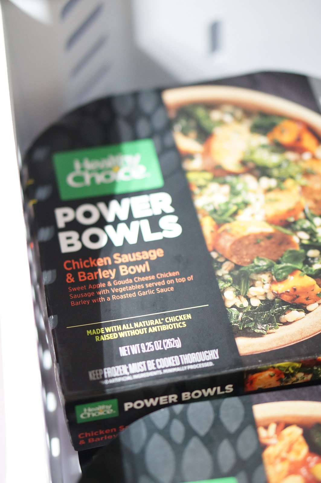 Rebecca Lately Health Choice Power Bowls and smartwater Bottled Water Staying Organized #CollectiveBias #PowerfullySmart