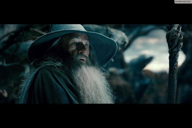 The Hobbit 2: Sự Tàn Phá Của Smaug