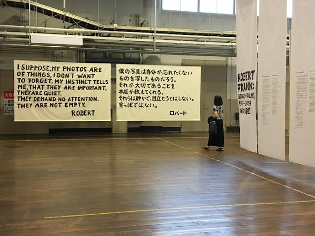Robert Frank:Books and Films,1947-2017