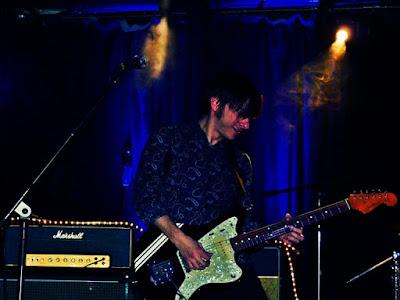 Con Radio Days (crónica concierto Loco Club 5