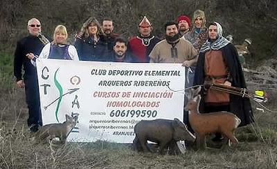 Club Tiro Arqueros Ribereños