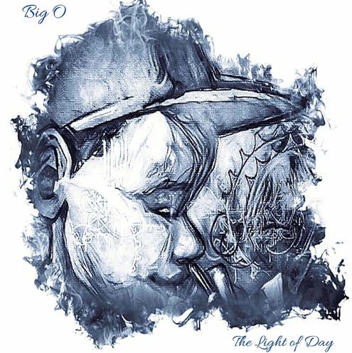 "Album Review: Big ""O"" - ""The Light of Day"" EP"