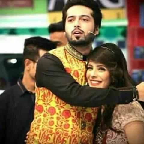Fashion Freak: Fahad Mustafa in Jeeto Pakistan