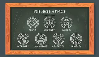 Pahami dan Praktekkan 10 Etika dalam Berbisnis
