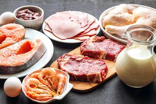 32 Makanan yang Banyak Mengandung Protein