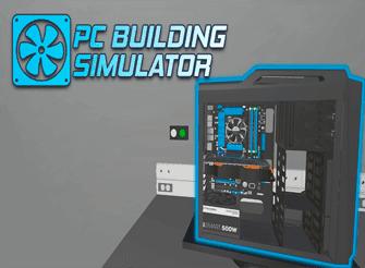PC Building Simulator [Full] [Español] [MEGA]