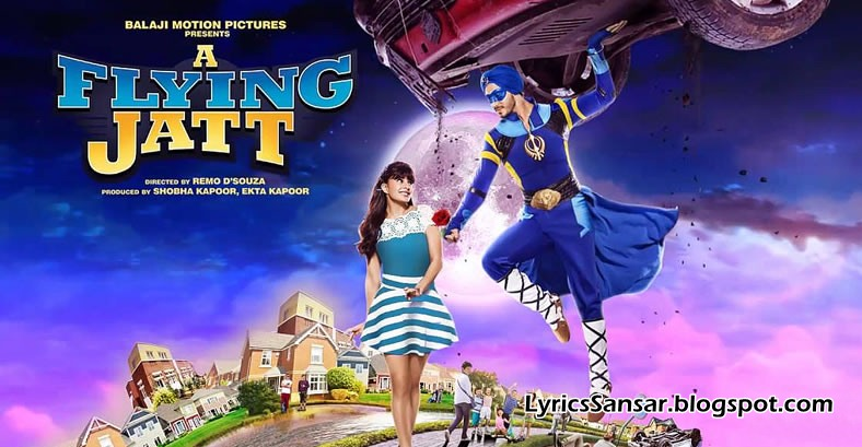 aflyingjatt coverpic