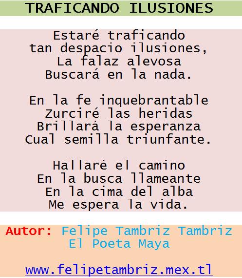 Poema Maya Poema Maya Poeta Maya