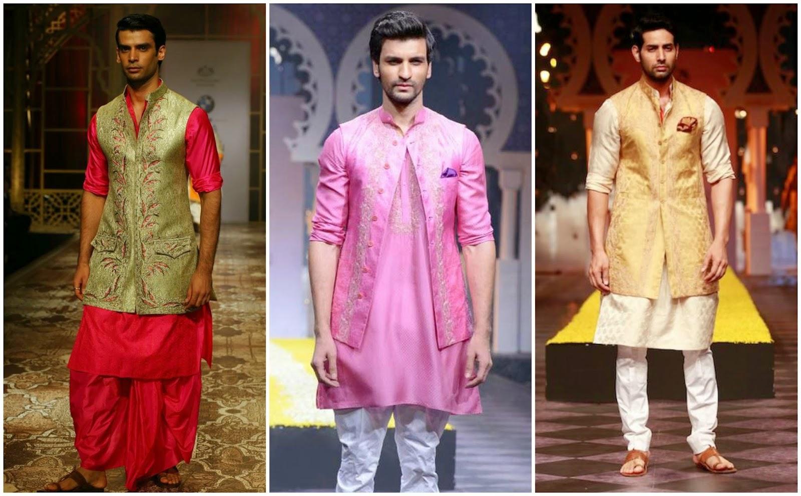 Raghavendra Rathore waistcoats and waistcoat sets