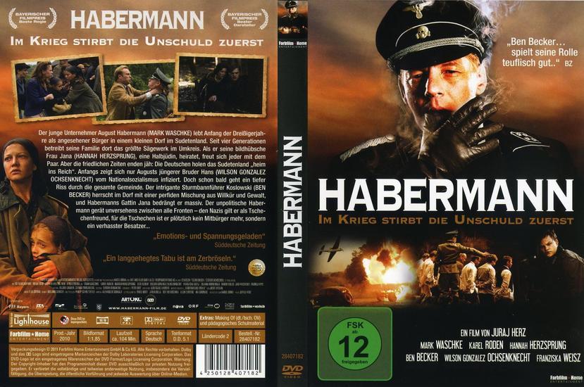 Habermann Film