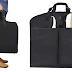 $9.20 (Reg. $22.99) + Free Ship Garment Bag with Pocket and Hanging Hook