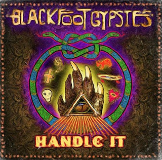 Blackfoot Gypsies' Handle It