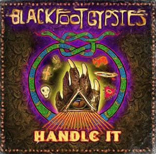 Blackfoot Gypsies' Handle It