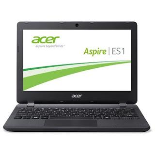 Acer Aspire ES1-111 Windows 10 64bit drivers