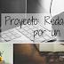 Proyecto: Redactando por un sueño