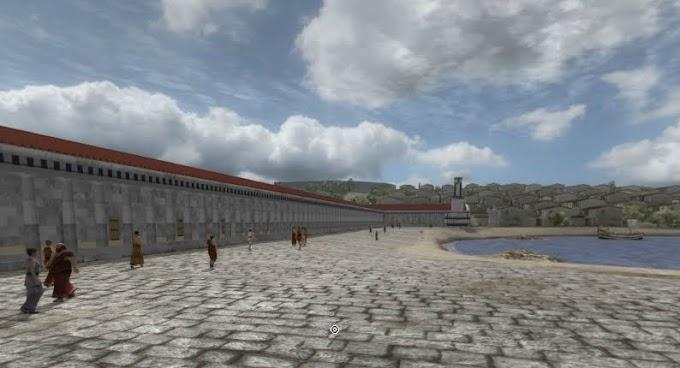 Ναύκληροι στην Μίλητο την  ρωμαϊκή εποχή