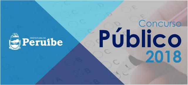 Prefeitura de Peruíbe Concurso - APOSTILAS