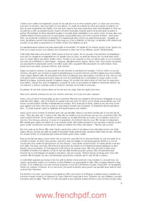 Roman 2017: Sous les lunes de Jupiter de Anuradha Roy PDF Gratuit