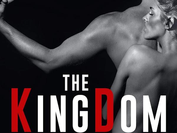 *Cover Reveal* THE KINGDOM di Silvia Carbone e Michela Marrucci [Harper Collins Harmony]