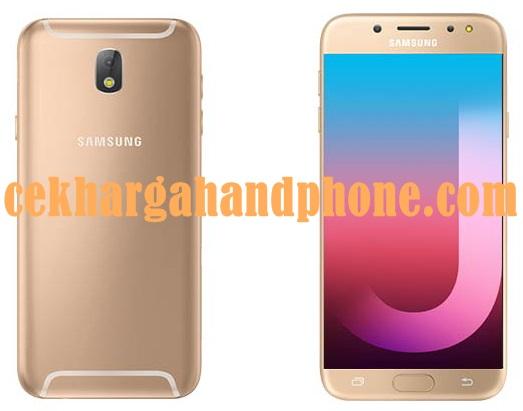 Cek Harga Dan Spesifikasi Galaxy J7 Pro