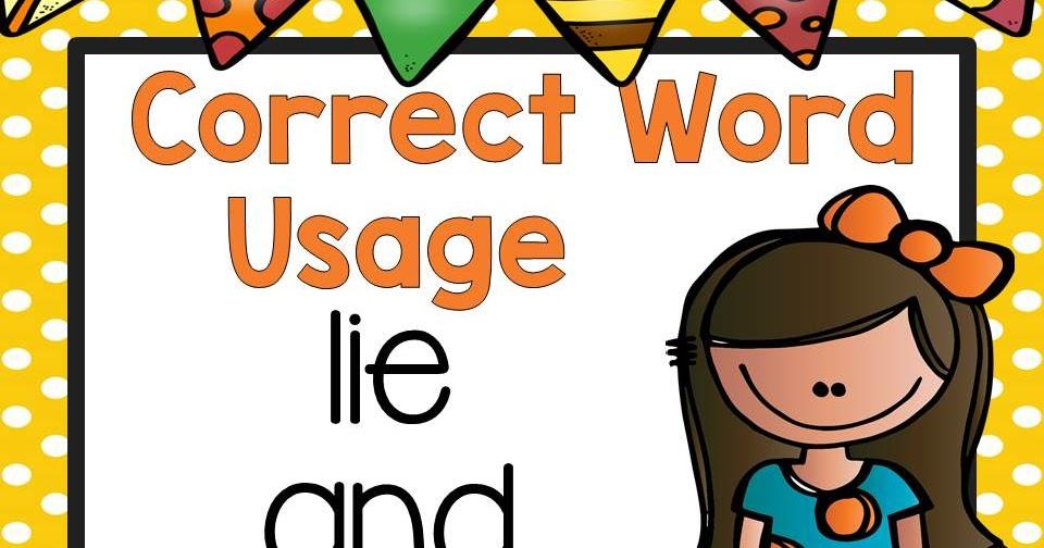 correct usage of words pdf
