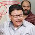 Pak Inggard Joshua telah  Buka-bukaan Soal Suap Reklamas,  Diusulkan Dipecat