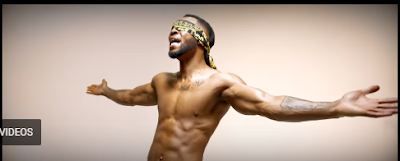 Mr Flavour - Catch You Video