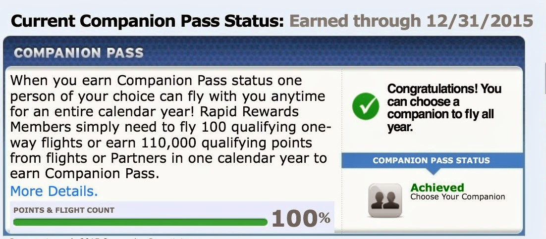 How to earn the Southwest Companion Pass using the Chase Premier and Plus credit cards