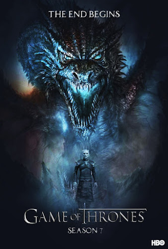 Game Of Thrones Temporada 7 (Web-DL 1080p Dual Latino / Ingles)