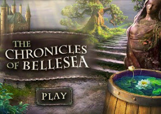 The Chronicles of Bellesea Mistery Hidden Object Online Games Free