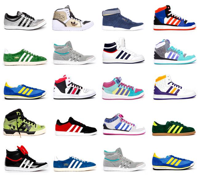 Acquista adidas scarpe modelli  9dc2a11eeef