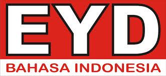 Dalam penulisan bahasa Indonesia yang baik dan benar terdapat hukum aturan yang harus di Penggunaan EYD Yang Baik dan Benar