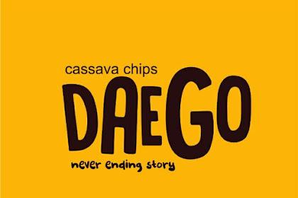 Lowongan Daego Chips Pekanbaru Oktober 2018