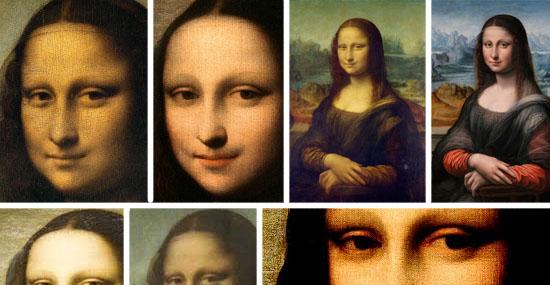 Mistério da Mona Lisa revelado - sua enigmática expressão foi explicada - Capa pricipal