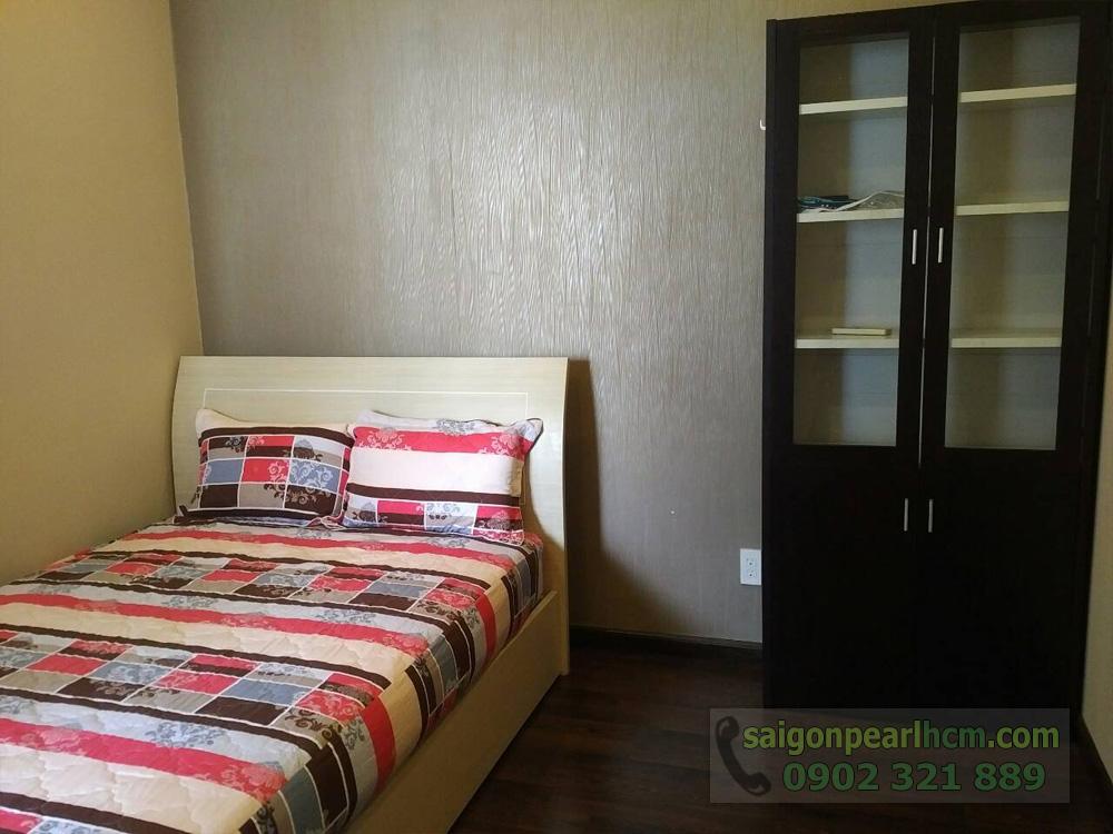 SaigonPearl cho thuê tầng 32 full nội thất giá cực tốt - hình 10
