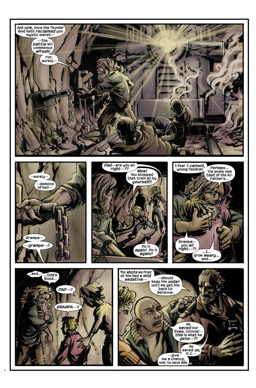 Thor (1998) Issue #59 #60 - English 19