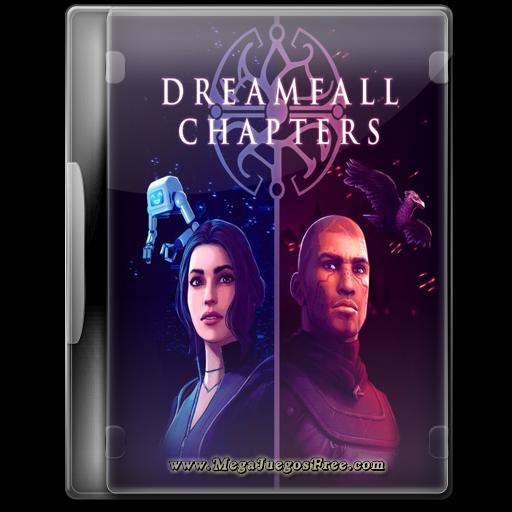 Dreamfall Chapters The Final Cut Edition Full Español