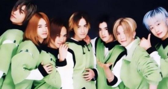 [Pann] Grupo idol de la primera generación, Click-B tendrá comeback
